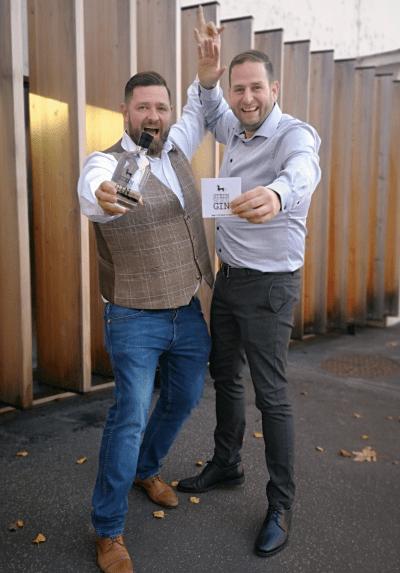 Steinhorn Gin führt auch 2019 das Fasltaff Ranking an!