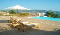 Ibiza Ferienhaus mit Meerblick, Pool und Tennisplatz fr 6 ...