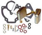 Featured Carburetor Kits