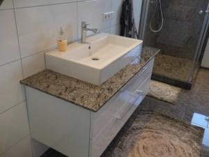 Badgestaltung von Steinewelt Flieden e.K.