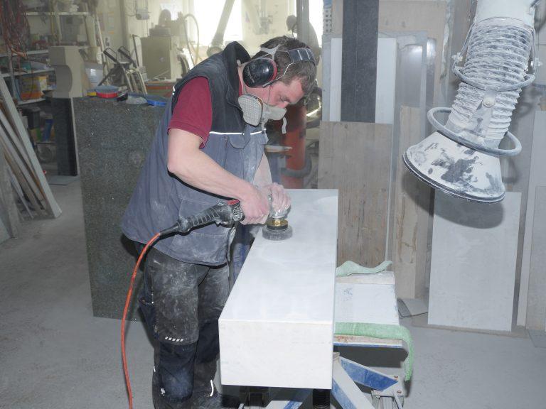 Grabmalgestaltung bei Steinewelt Flieden