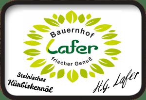 Bauernhof Produkte Eier Kernöl Kartoffeln Joghurt Rohmilch Säfte .....