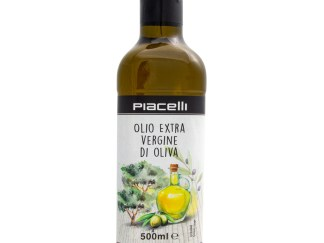 Natives Olivenöl extra 500ml