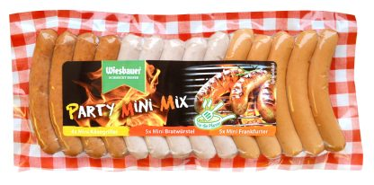 Party Mini Mix 300g