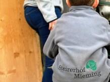 Steirerhof Mieming, Ein Familienbetrieb. Foto: Knut Kuckel