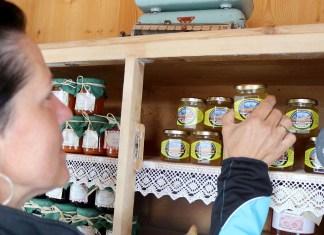 Steirer's Hofladele eröffnet - Vom Bauernhof frisch auf den Tisch, Foto: Knut Kuckel