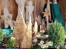 Advent-Hofladele am Steirerhof - Handgemacht und frisch geerntet, Foto: Knut Kuckel