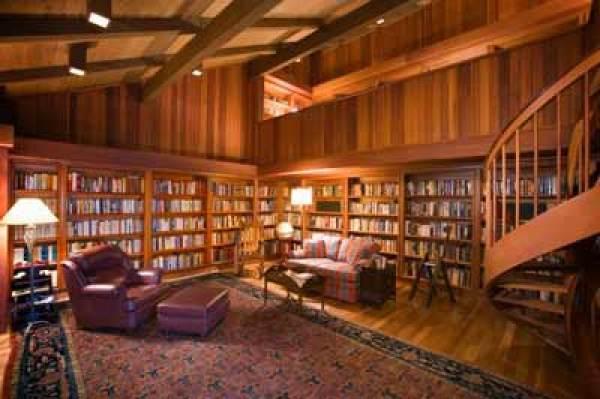 biblioteca bunicilor