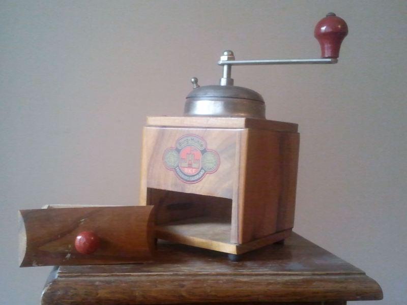 Rasnita de piper - Vintage
