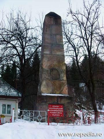 Obeliscul Tatarilor