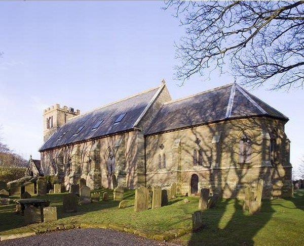 biserica englezească