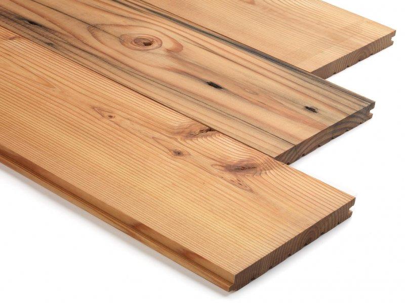 Podea din lemn recuperat de brad Douglas
