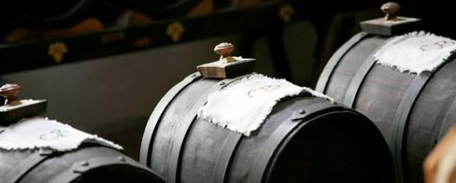 Butoaie pentru otet balsamic