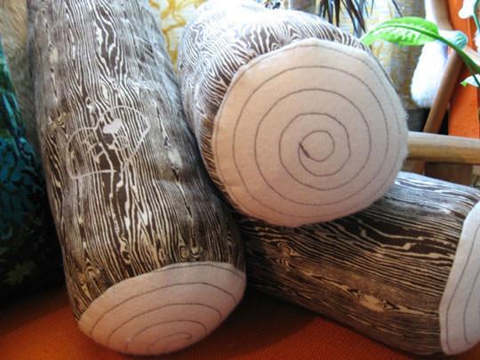 Perna din lemn