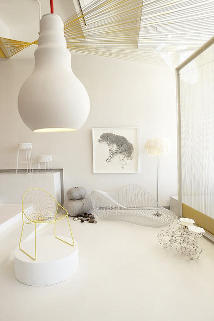 design interior de Haldane Martin