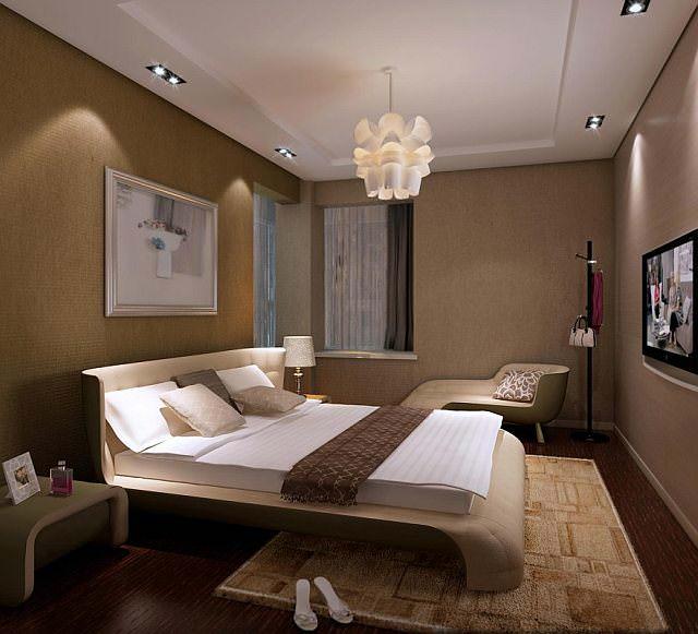 lumina ambientala pentru dormitor