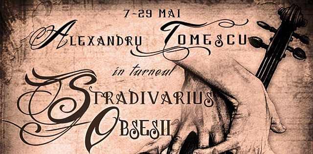 Alexandru Tomescu concert pentru stejari