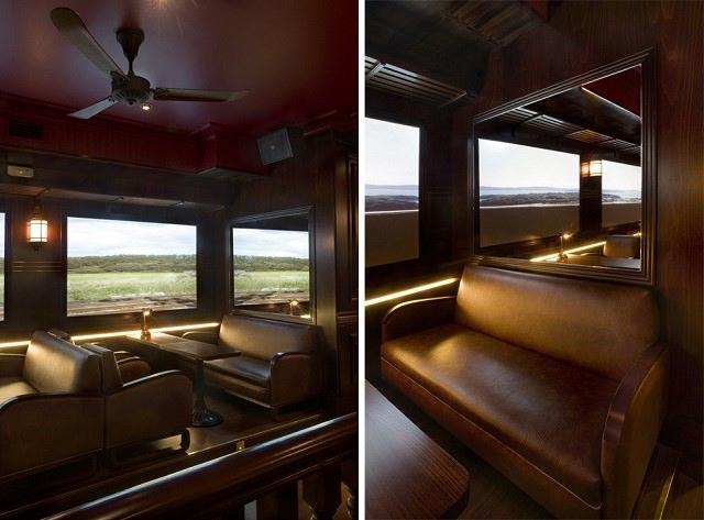 design interior de pub