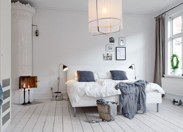 dormitor primitor scandinav