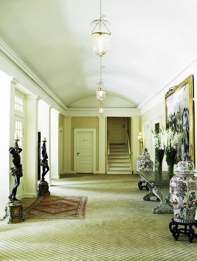 Frederiksminde - lobby