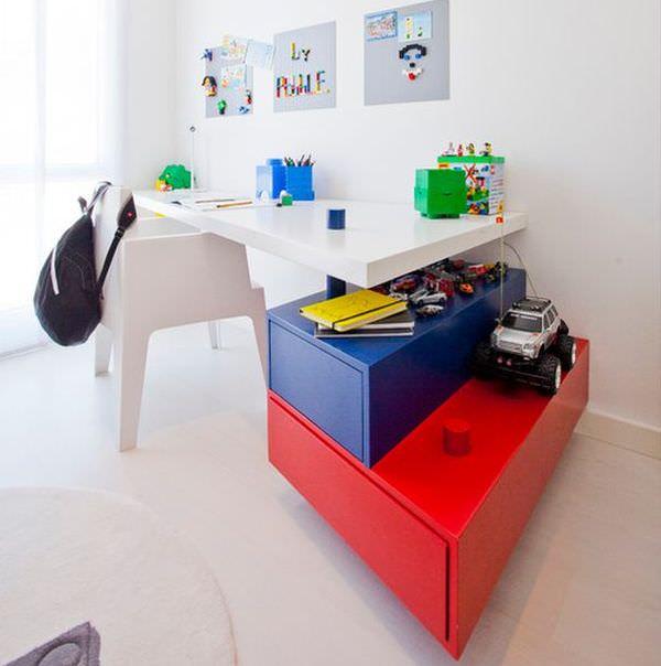camera contemporana pentru copii