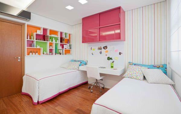cum amenajam camere moderne pentru copil