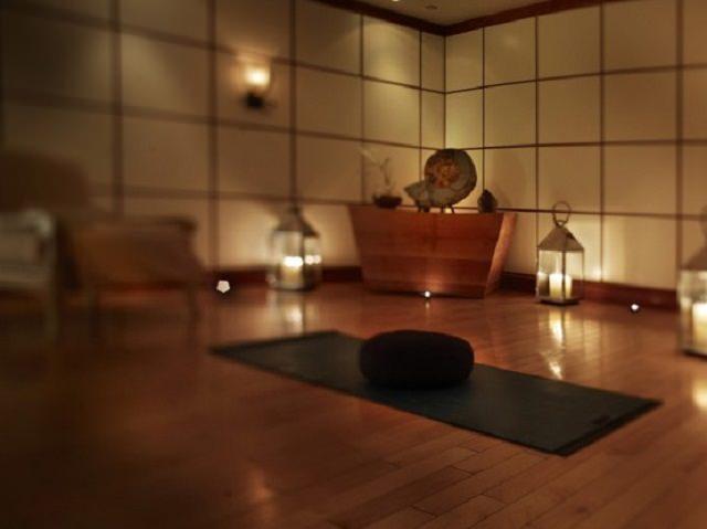 design interior pentru meditatii
