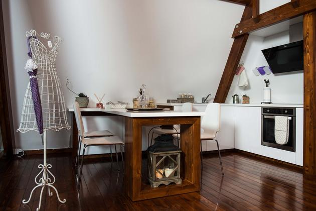 design interior modern romanesc - Locuinta ecologica