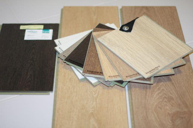 mostre de lemn pentru parchet stratificat