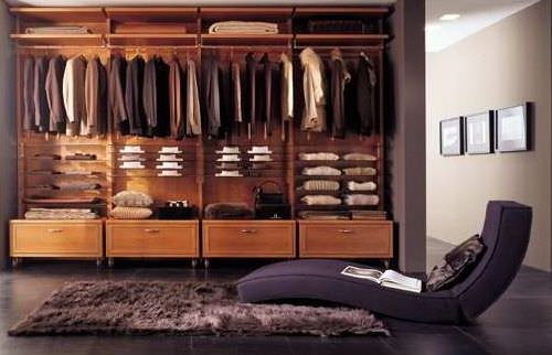 Dressing ul ntre imagina ie i realitate for Different types of wardrobe designs