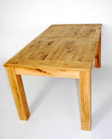 masa din lemn masiv Madrid