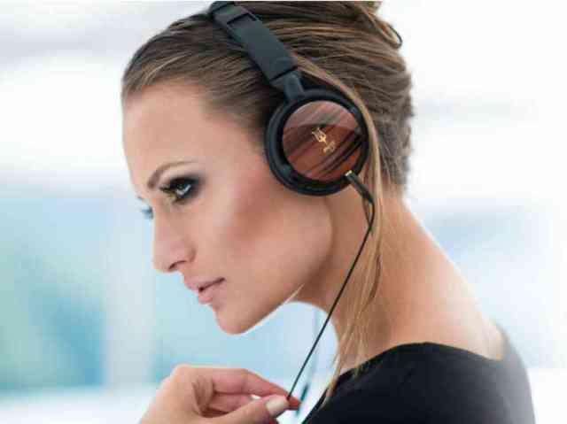 casti audio profesioniste