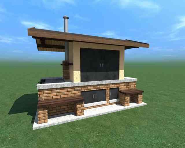 proiect 3D pentru afumatorii