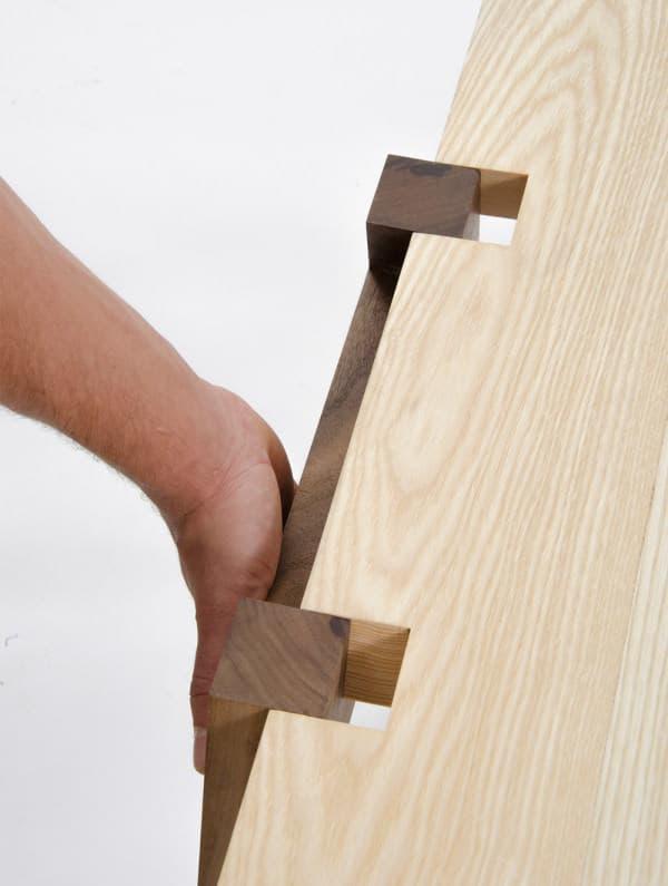 lemn de brad elemente modulare