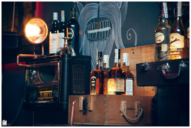 pub steampunk