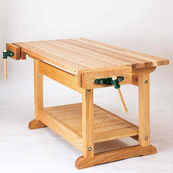 masa de lucru pentru tamplar Bosch