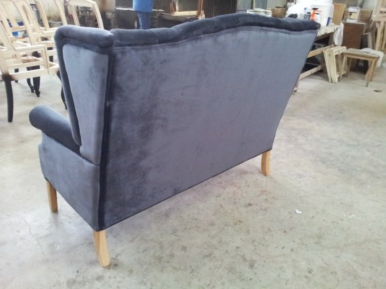 mobilier tapitat