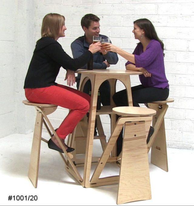 concept DIY