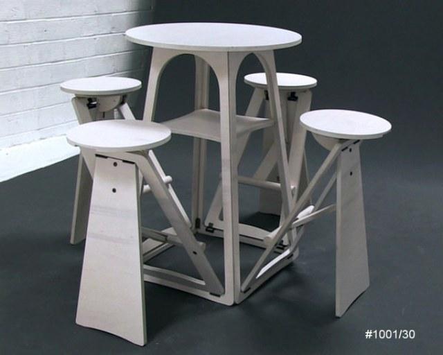 mobilier modular