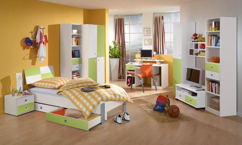 mobila pentru copiii nostri