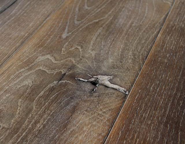 Fibra rustica pentru lemn masiv de stejar