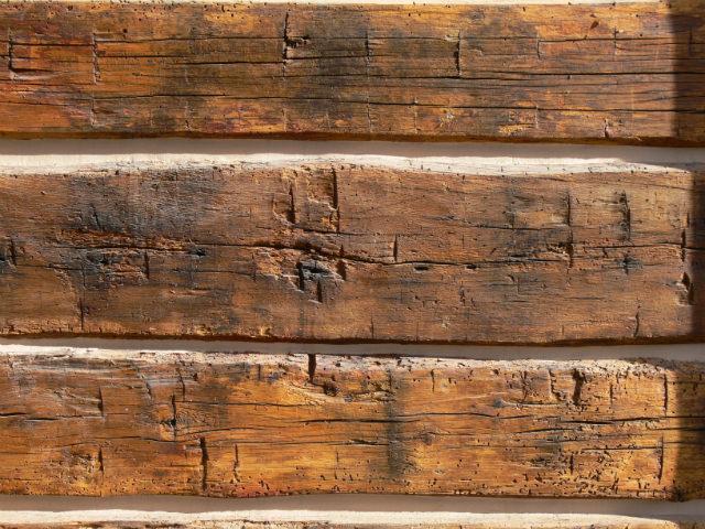 Fibra Rustica A Lemnului De Stejar Factor Estetic