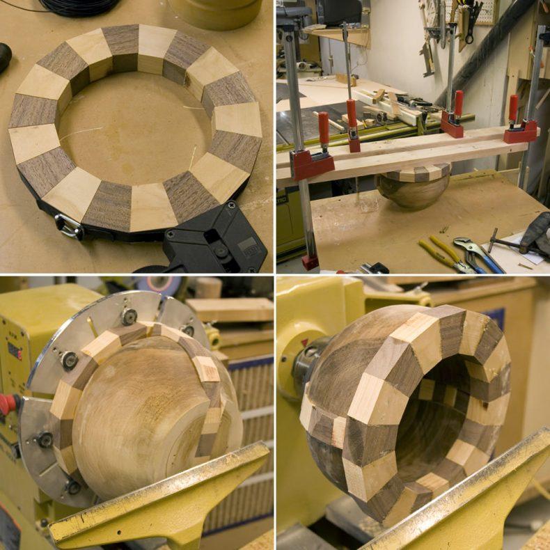 procesul de fabricatie