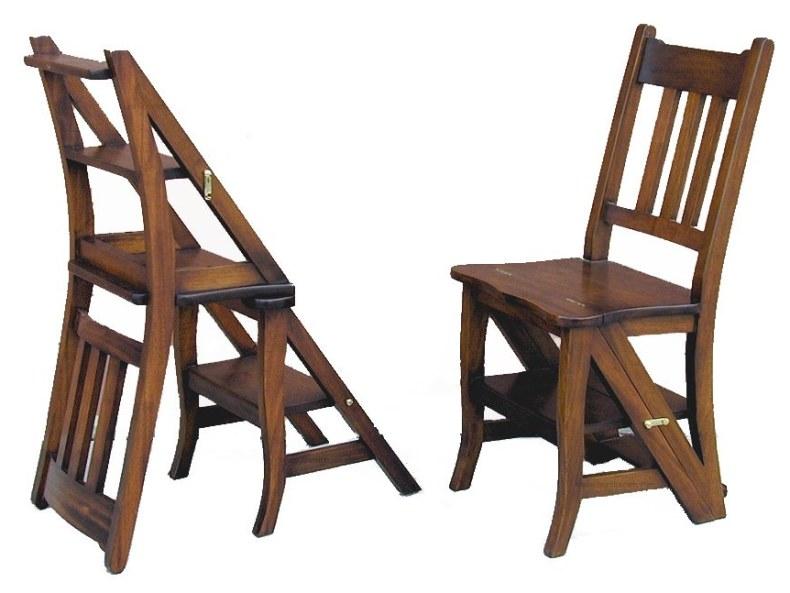 scaunul scara