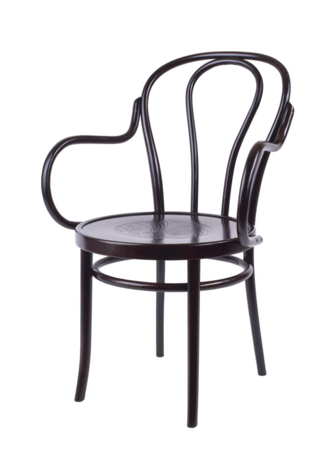 model indonezian derivat din Thonet No 14