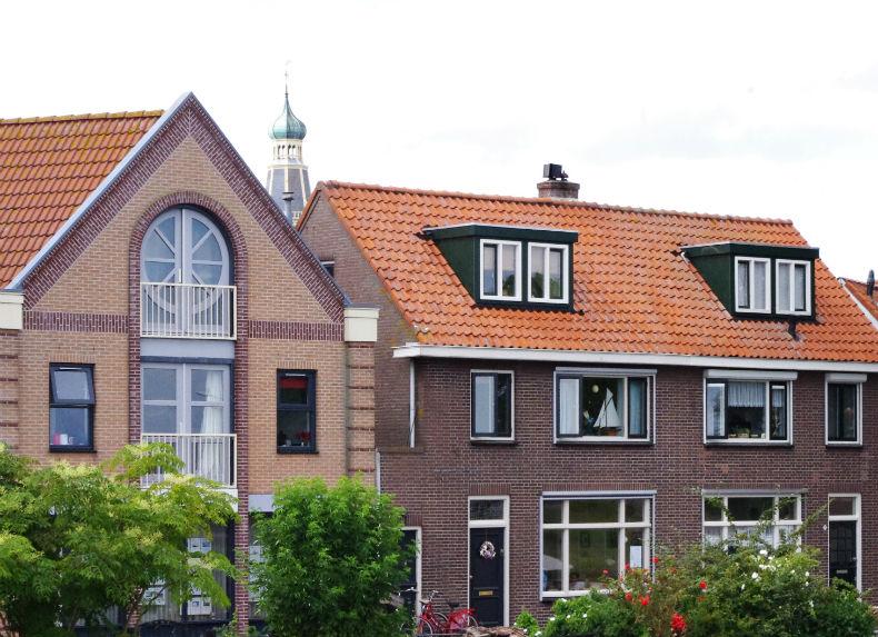 casa ta Enkhuizen