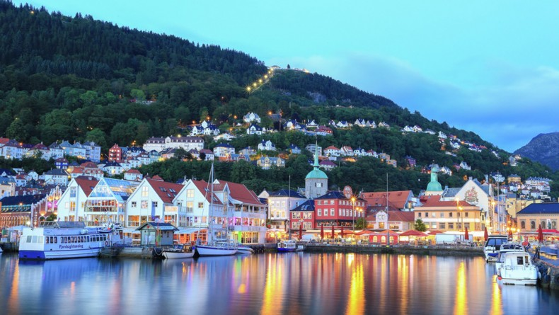 zachariasbryggen Bergen Norway