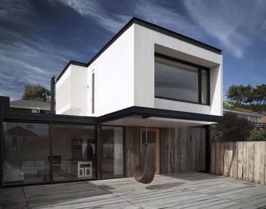 Casa M din Chile