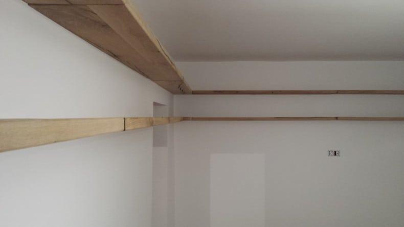 polite de lemn