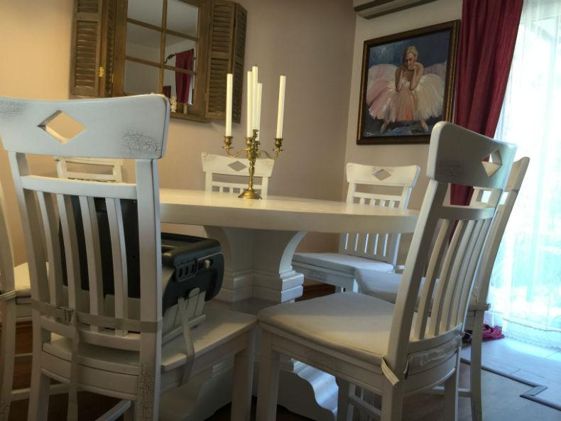set de scaune